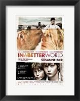 Framed In a Better World