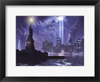 Framed One Nation (city)