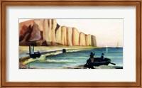 Framed Cliffs, c.1897