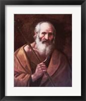 Framed Joseph of Nazareth