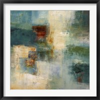 Framed Abstract I