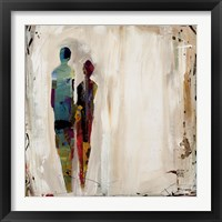 Framed Imprint