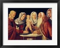 Framed Circumcision