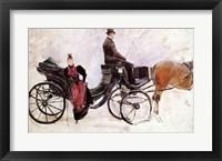 Framed Victoria, c.1895