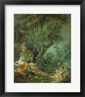 Framed Angler, 1759