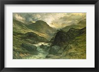 Framed Canyon, 1878