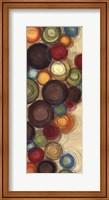 Framed Wednesday Whimsy II - detail