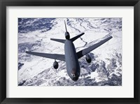 Framed US Air Force KC-10