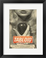 Framed Tabloid