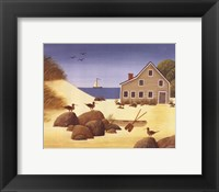 Framed Summer Rental