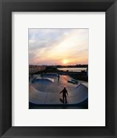 Framed Skate Park, Hove Lagoon, UK
