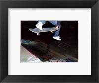Framed Spettis Benihana