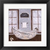 Framed Villa Bath II
