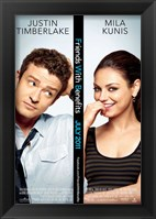 Framed Friends with Benefits