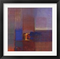 Framed Luminescence #2b
