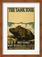 Framed Tank Tour