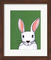 Framed Pet Portraits I