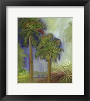 Framed Small Low Country II