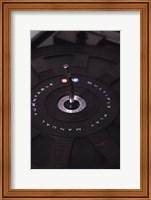 Framed Turntable III
