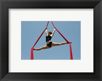 Framed Aerial Showgirls I