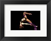 Framed Aerial Showgirls II
