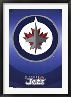 Framed Jets - Logo 11