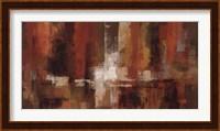 Framed Castanets