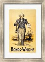 Framed Bonds - Which?