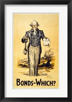Framed Bonds - Which?