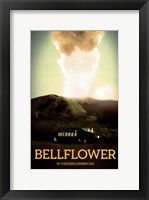 Framed Bellflower