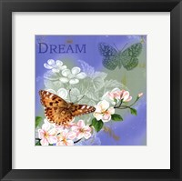 Framed Butterflies Inspire II