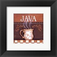 Framed Java