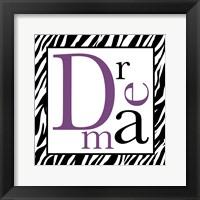 Dream 1 Framed Print