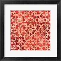 Bali II Framed Print
