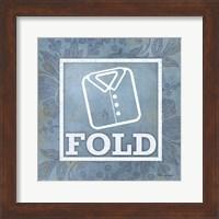 Framed Fold