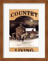 Framed Country Living