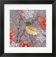 Little Wren II Framed Print