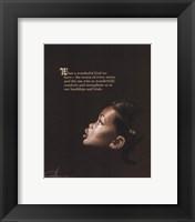 Framed Soul Tears (Girl)