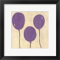 Framed Best Friends- Balloons