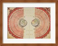 Framed Bartolomeu Velho 1568