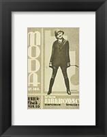Framed Jablkowscy 1932