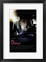 Framed Drive
