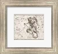 Framed Saint Raphael