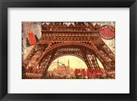 Framed European Travels I