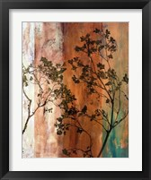Spring Branch II Framed Print