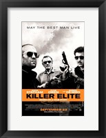 Framed Killer Elite
