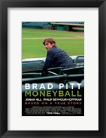 Framed Moneyball