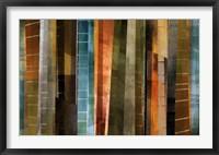 Framed New Refractions II
