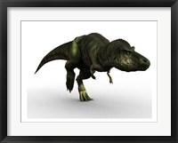 Framed T Rex
