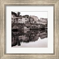 Framed Port Vendres